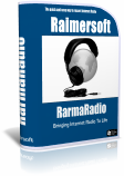 Internet Radio Software
